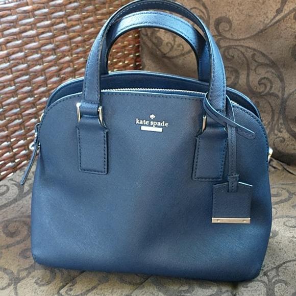 Gorgeous Kate Spade ♠️ Leather Handbag